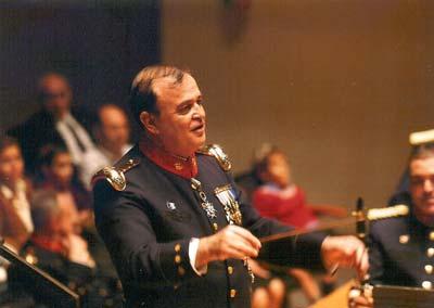 Resultado de imagen de Unidad de Música de la Guardia Real de ESPAÑA